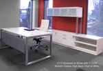TrendSpaces Executive Desk Set