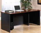 Via Modular Office Furniture Collection - Desk Shell