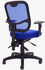 WorkDay Multi-Function Ergo Chair