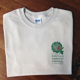 2014 Heritage Harvest Festival T-Shirt (Small)