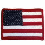 American Pride Braided Placemat