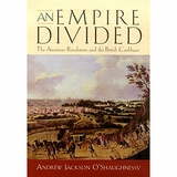 An Empire Divided <br>The American Revolution and the British Caribbean
