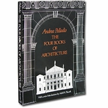 Andrea Palladio The Four Books of Architecture