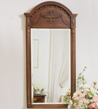 Arched Classical Mirror