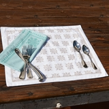 Bella Placemats (Set of 4)