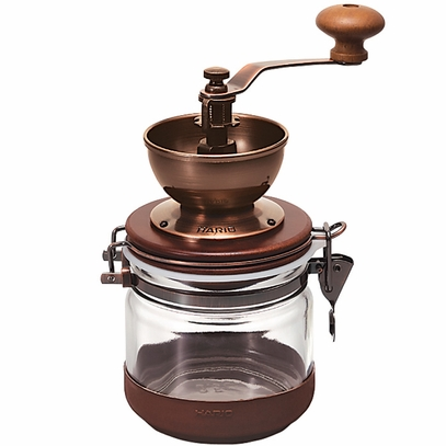 Canister Coffee Mill