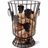 Champagne Bucket Cork Holder