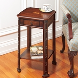 Chinese Rococo Side Table