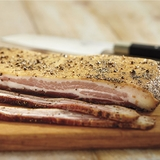 Smithfield Country Cured Slab Bacon 2 lbs.