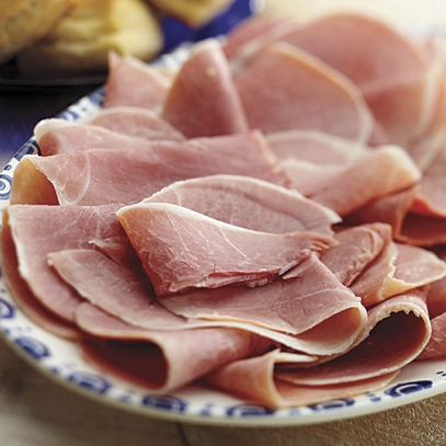 Country Ham Slices 2 lbs.