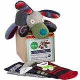 Dog D.I.Y. Stuffed Animal Kit