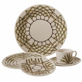 Espalier 5 Piece Place Setting