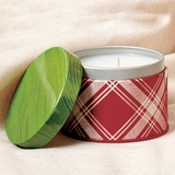 Frasier Fir Poured Candle