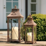 French Lantern Set