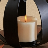 "French Vanilla 3"" Pillar Candle"