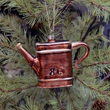 French Watering Can Ornament