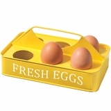 Fresh Egg Tin