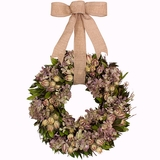Garden Collection Wreath