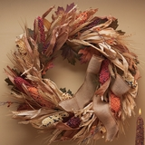Heritage Corn Wreath