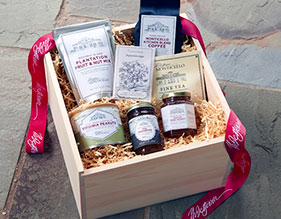 Corporate Gifts by Monticello