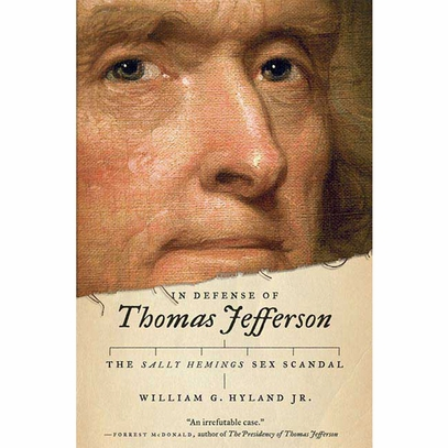 In Defense of Thomas Jefferson