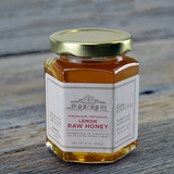 Lemon Raw Honey