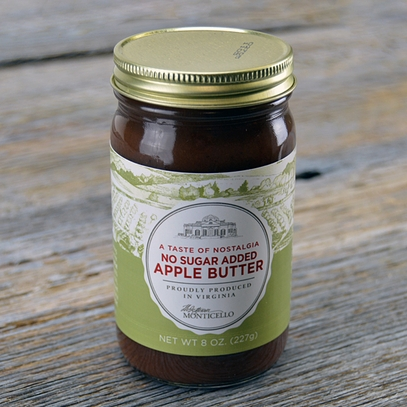 Monticello Apple Butter
