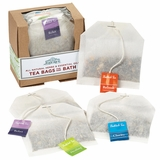 Monticello Bath Tea Bags