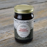 Monticello Cherry Preserves