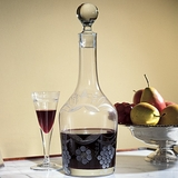 Monticello Decanter