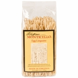 Monticello Egg Linguine
