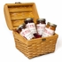 Monticello Fruit Butter Gift Basket