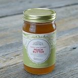 Monticello Peach Butter