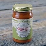Monticello Sweet Potato Butter