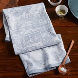 Monticello Tea Towel