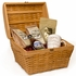 Monticello Virginia Breakfast Gift Basket