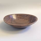 Monticello Walnut Bowl #13-41
