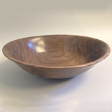 Monticello Walnut Bowl #13-43