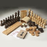 Multi Game Pieces