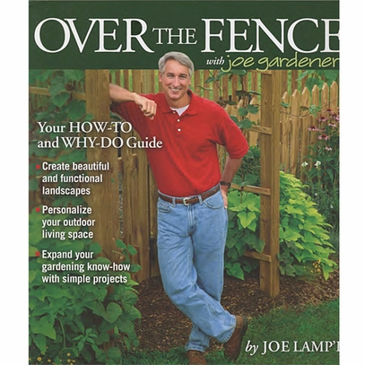 Over the Fence with Joe Gardener