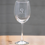 Personalized Wine Glasses (Set of Four)