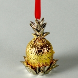 Pineapple Box Ornament