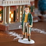 Thomas Jefferson Figure