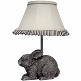 Rabbit Accent Lamp