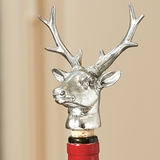 Reindeer Bottle Topper