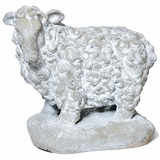 Scottish Sheep Sculpture