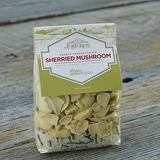 Sherried Mushroom Soup Mix