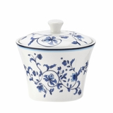 Spode Blue Portofino Sugar Bowl