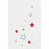 Star Waffle-Cotton Towel