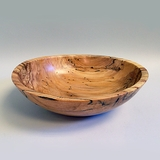 Sugar Maple Bowl # 03